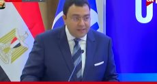 السفير إيهاب فهمى، الأمين العام المساعد للاتحاد من أجل المتوسط
