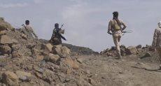 الجيش اليمني في صعدة