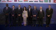 اجتماع لجنة الشرق الأوسط لمنظمة السياحة العالمية بشرم الشيخ