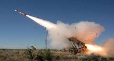 صاروخ - ارشيفية