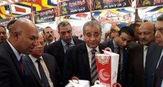 معرض أهلا رمضان في بورسعيد