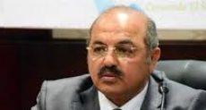 المهندس  هشام حطب رئيس اللجنة الأوليمبية -أرشيفية