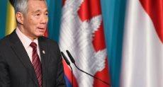 رئيس وزراء سنغافورة