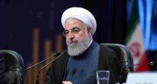 حسن روحانى - الرئيس الإيراني