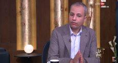 الدكتور عمرو شعت، مساعد وزير النقل