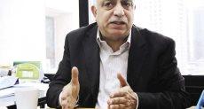 محمد المهندس رئيس غرفة الصناعات الهندسية في اتحاد الصناعات