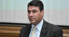 معتصم الشهيدي، عضو مجلس إدارة شركة هورايزون لتداول الأوراق المالية
