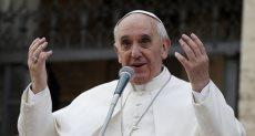 البابا فرنسيس - بابا الفاتيكان