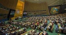 الأمم المتحدة - ارشيفية