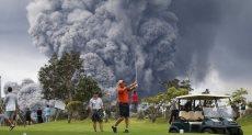 بركان هاواي