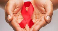 شعار مرض الإيدز