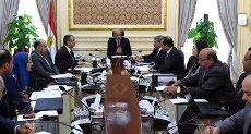 رئيس الوزراء يتابع الموقف التنفيذى لعدد من مشروعات الكهرباء