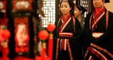 الطلاق الصيني