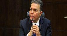 الدكتور هشام عرفات وزير النقل إلى محافظة المنيا