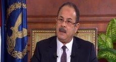 اللواء مجدى عبد الغفار مستشار رئيس الجمهورية لشئون الأمن ومكافحة الإرهاب