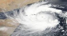 الاعصار - ارشيفية