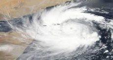 اعصار دوريان