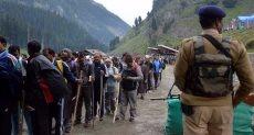 وقف اطلاق النار الهندي البكستاني