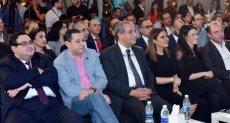 """4 وزراء يشهدون إطلاق """"فلك"""" لـ 15 شركة ناشئة في 13 محافظة"""