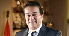 الدكتور خالد عبدالغفار وزير التعليم العالى