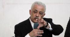 الدكتور طارق شوقى وزير التعليم