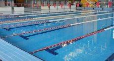حمام سباحة-أرشيفية
