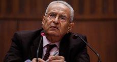 المستشار بهاء أبو شقة رئيس اللجنة التشريعية بالبرلمان