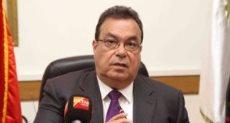 محمد البهى رئيس لجنة الضرائب باتحاد الصناعات