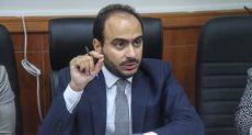 أمير نبيل رئيس جهاز حماية المنافسة