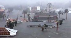 إعصار - أرشيفية