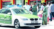 شرطة الإمارات