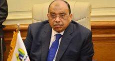 الدكتور خالد قاسم مساعد وزير التنمية المحلية