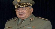 أحمد قايد صالح - رئيس الأركان الجزائرى