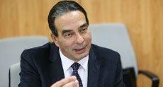 الدكتور أيمن أبو العلا رئيس الهيئة البرلمانية لحزب المصريين الأحرار