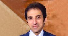 السفير بسام راضى المتحدث الرسمى باسم رئاسة الجمهورية