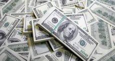 الدولار يواصل خسائره امام الجنيه المصرى