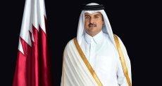 تميم بن حمد أمير دولة قطر