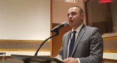أحمد كمالي نائب وزير التخطيط