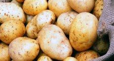 البطاطس المضبوطة