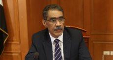 ضياء رشوان رئيس الهيئة العامة للاستعلامات