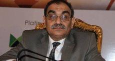الدكتور محمد السبكى رئيس هيئة الطاقة الجديدة والمتجددة