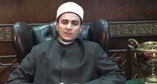 الدكتور محمود شلبي - أمين الفتوى بدار الإفتاء المصرية