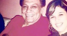الزعيم وياسمين عبدالعزيز