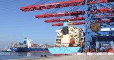 مشروع ميناء شرق بورسعيد