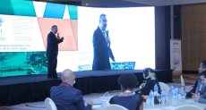 حسام عثمان نائب رئيس هيئة تنمية صناعة تكنولوجيا المعلومات