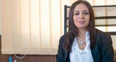 مايا مرسى رئيس المجلس القومي للمرأة