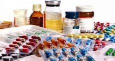 أدوية – ارشيفية