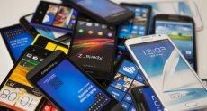 مبيعات الهواتف الذكية خلال الربع الأخير لعام 2018