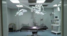 مستشفى العجوزة النموذجى
