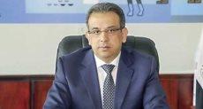 عصام الصغير رئيس هيئة البريد المصري